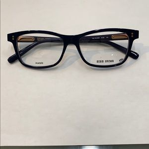 Bobbi Brown Eyeglass Frames